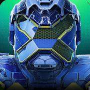 Disney Mech-X4 Robot AR Battle 1.2