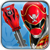 POWER RANGERS SCANNER 1.7.0