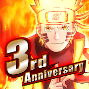 NARUTO X BORUTO NINJA VOLTAGE 1.1.8