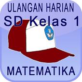 Bank Soal SD Kls 1 Matematika 1.0
