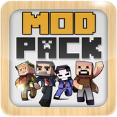 Mod Packs For MCPE 1.0