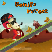 Benji's Forest 1.0