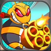 Bee Combat Shooter 3D 1.2