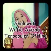Sholawat Wafiq Azizah Terpopuler Offline 1.0