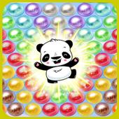 Bubble Panda Pop 1.0