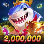 Gold Storm Casino - Asian Fishing Arcade Carnival