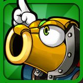 Oppa Tank - Gunbound Mobile 1.0.0