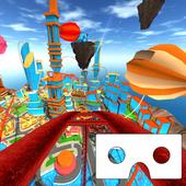 Crazy Roller Coaster VR 1.0