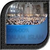 Bacaan Doa Dalam Islam 1.0