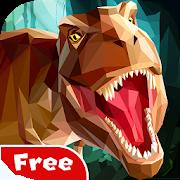 Dino Hunter Craft Online 1.0