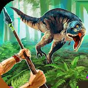 Dino Hunter Online Survival 3D 1.0