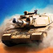 Armored Tank Blitz Online War 1.0