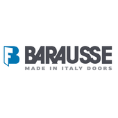 Barausse. Made in Italy Doors 2.2.1