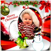 Merry Christmas Photo Frames Hd 1.4