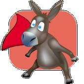 Super Donkey Hero