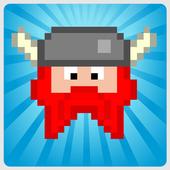 Pixel Viking Free 1.8