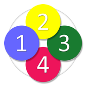 Follow the Numbers - Puzzle Game 2.7.26.0