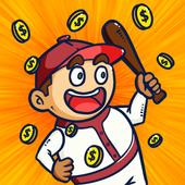 Baseball Blocky Boy 1.0.0