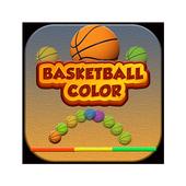 Basketball Color 1.0