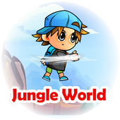 Jungle world of mario castle 1.1