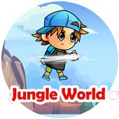 Jungle world of mario castle 1.1