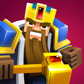 Royale Clans – Clash of WarsFun Online Games StudioStrategy