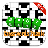 Cross Words Puzzle Easy 2.0