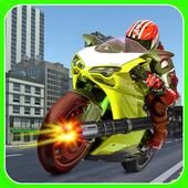 Crazy Moto Attack Bike Racer Champion 1.0