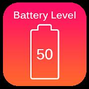 Battery Level Indicator 1.02