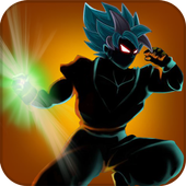 Shadow Battle of Dragon Hero Saiyan Fighters 1.2.5