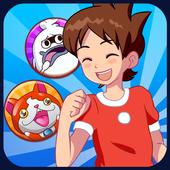 Ghostly battle yokai 1.0