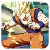 Saiyan Battle: Goku Warrior 3.0