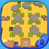 Battle Tank :City WarXiaXio GameAction