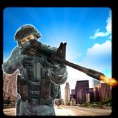 Counter Terrorist Attack FPS 5.0