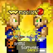 Warriors Z: Battle of Dragon power Ball