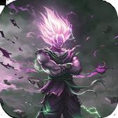 Power Level Goku : Super Warrior - Ultra Instinct 1.1.1