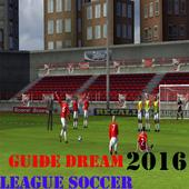 Guide;Dream LEAGUE soccer 16 1.0
