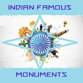 Puzzle on Indian Monument 1.1.2