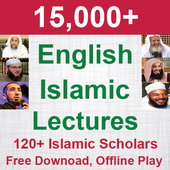 English Islamic Lectures Bayanat 1.0