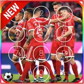Bayern Munchen Keyboard Pro 1.1.4