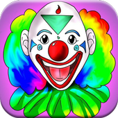 Clown Games For FreeBayGamesAction