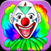 Clown Match Game 1.0