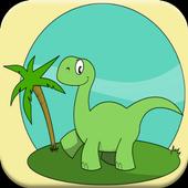 Dinosaur Games For Kids: Free 1.2
