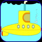 Submarine Match Game 1.0