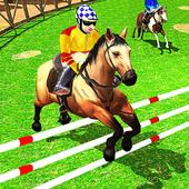 Horse Racing Derby Quest 3D 1.0