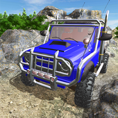 Offroad Jeep Hilly Adventure 1.0