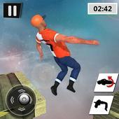 Parkour Simulator Free Running 1.0