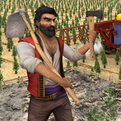 New Weed Farming Simulator 3D 1.0
