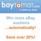 eBay: Auction sniper bid sniper 6.7