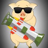 Bazooka Peppo Pig 1.0